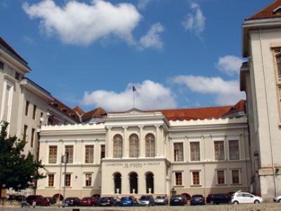 UMF Iași | Testarea COVID-19