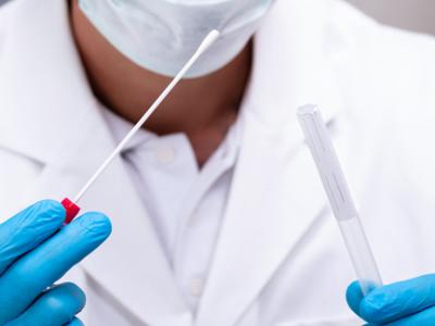 Iași - Test Antigen SARS CoV-2