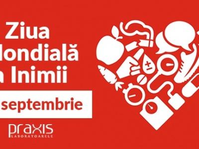 Ziua Mondială a Inimii